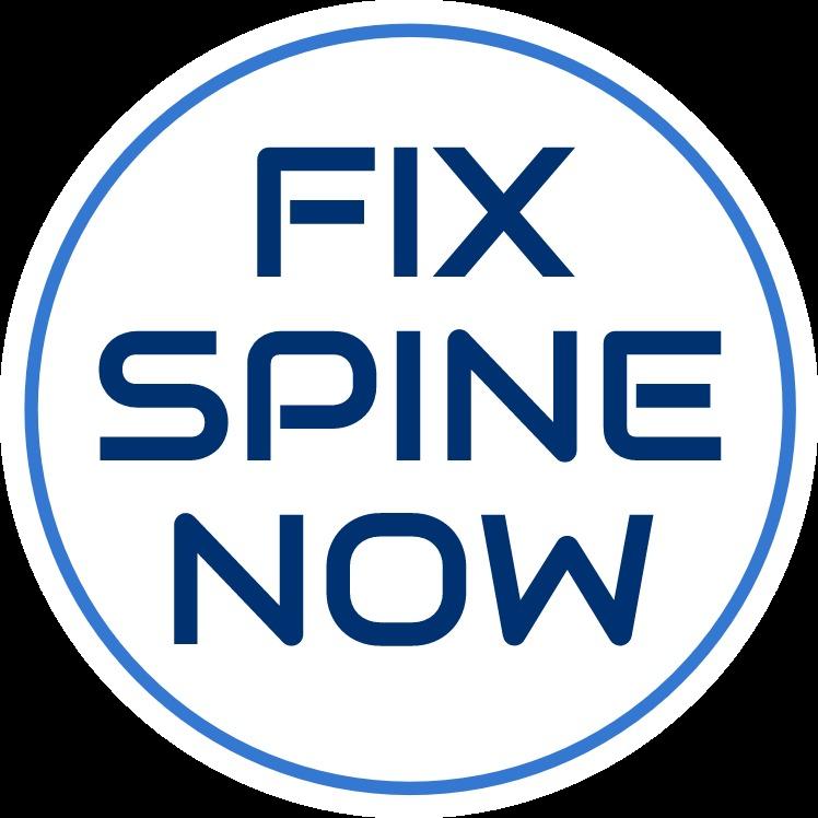 Fix Spine Now